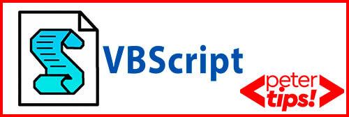 VBS Conectar a SQL Server